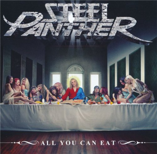 Steel Panther - All You Can Eat (2014)