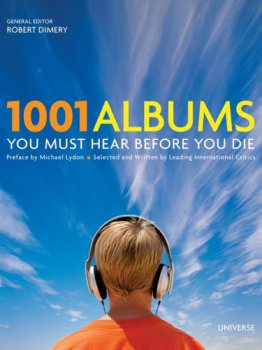 VA - 1001: Albums You Must Hear Before You Die - 1950s (2006)