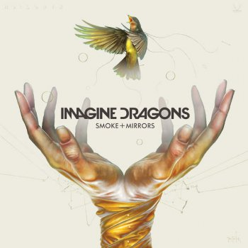 Imagine Dragons - Smoke + Mirrors (Super Deluxe Edition) (2015)