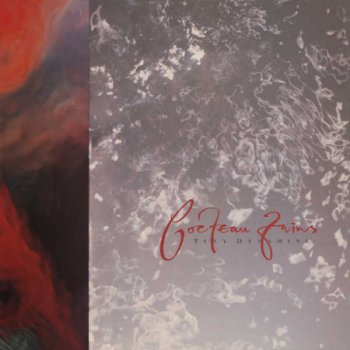 Cocteau Twins - Tiny Dynamine & Echoes In A Shallow Bay [Hi-Res] (2015)