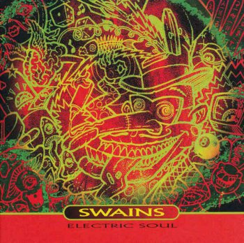 Swains - Electric Soul (1993)