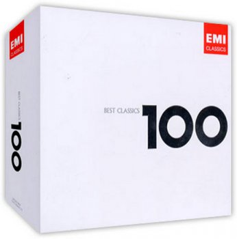 VA - Best Classics 100 [6CD Box Set] (2004)