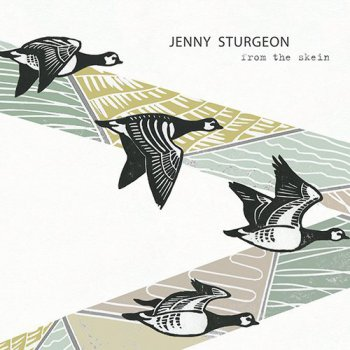 Jenny Sturgeon - From the Skein (2016)