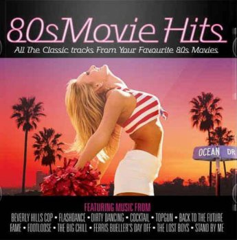 VA - 80s Movie Hits (2007)