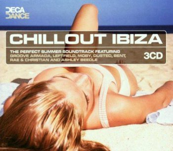 VA - Chillout Ibiza [4CD Box Set] (2001)