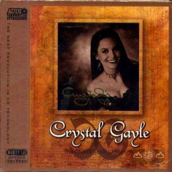 Crystal Gayle - The Crystal Gayle Collection (2005)