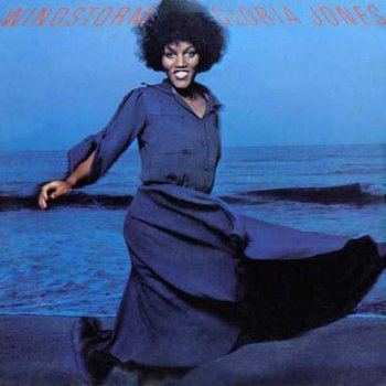 Gloria Jones - Windstorm (1979) [Reissue 2008]