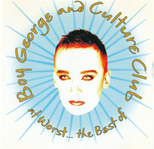 Boy George and Culture Club - at Worst... the Best of (1993)