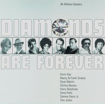 VA - Diamonds Are Forever (2001)
