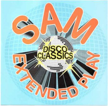 VA - SAM Records Extended Play Disco Classics (2000)