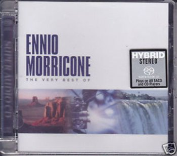 Ennio Morricone - The Very Best Of Ennio Morricone (2016) [SACD]