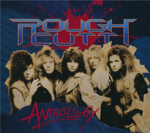 Rough Cutt - Anthology (2CD 2008)[2015]