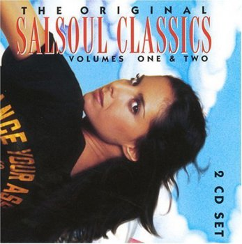 VA - The Original Salsoul Classics Vol. 1-2 (1994)