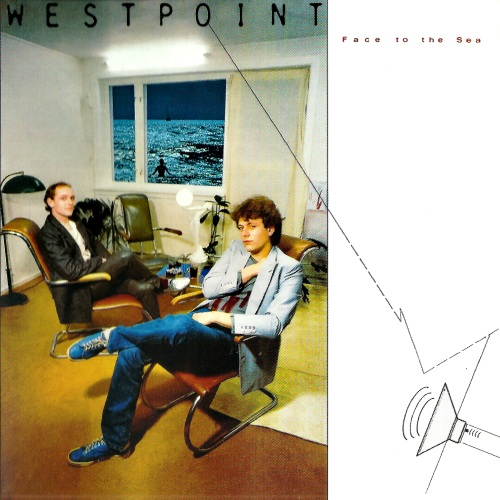Westpoint - Face To The Sea (1983) [Reissue 2016]