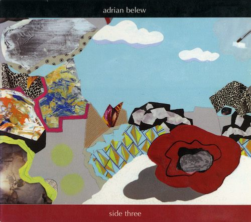Adrian Belew - Side Three (2006)