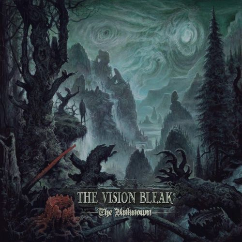 The Vision Bleak - The Unknown [2CD] (2016)