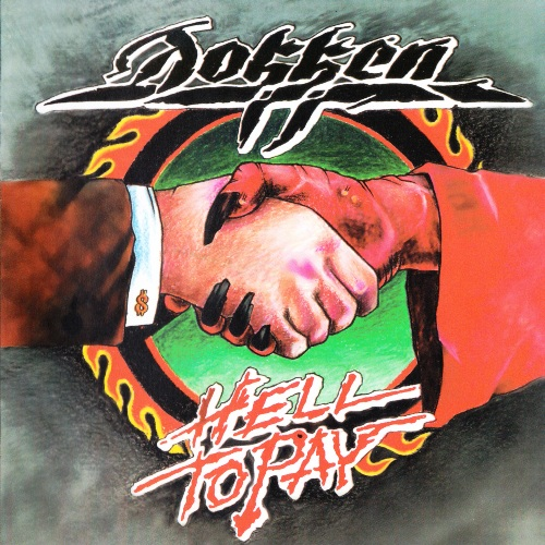 Dokken - Hell To Pay (2004)