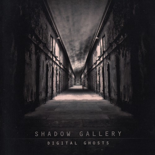 Shadow Gallery - Digital Ghosts (2009) [Two Editions]