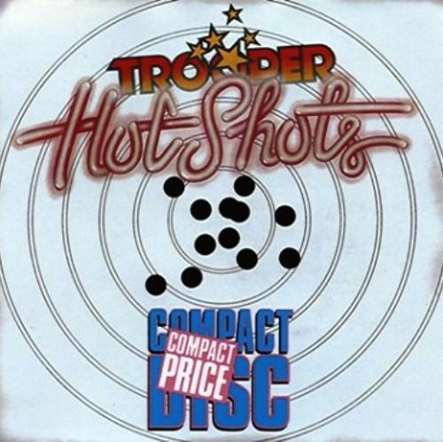Trooper - Hot Shots (1979) [Reissue 1994]
