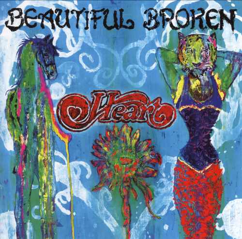 Heart - Beautiful Broken (2016)
