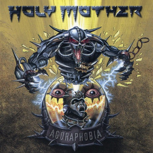 Holy Mother - Agarophobia (2003)