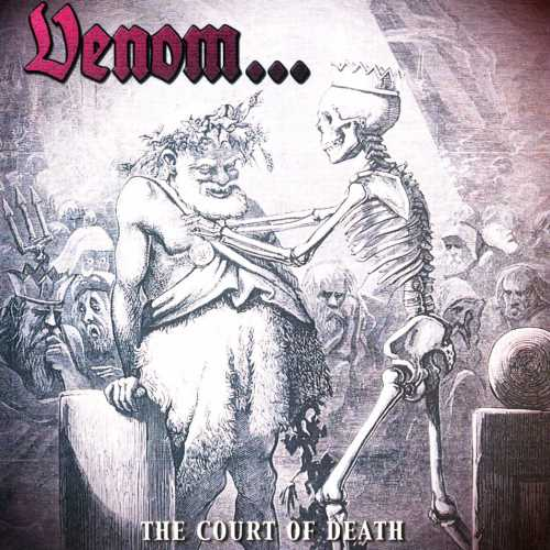 Venom - The Court Of Death (2000)