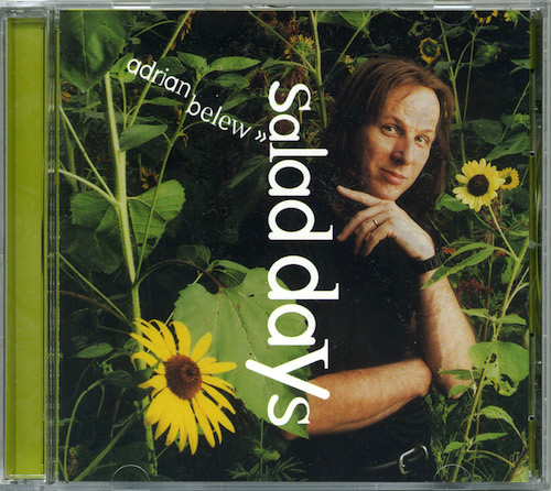 Adrian Belew - Salad Days (1999)