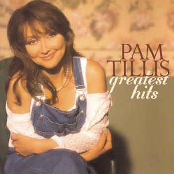 Pam Tillis - Greatest Hits (1997)