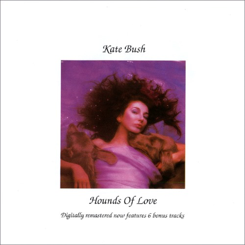 Kate Bush - Hounds Of Love (1985) [1997]