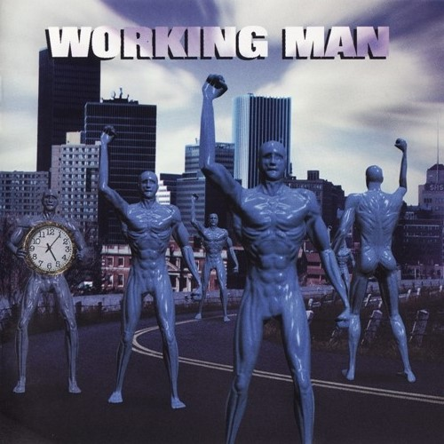 Various Artists: Working Man - A Tribute To Rush (1996)