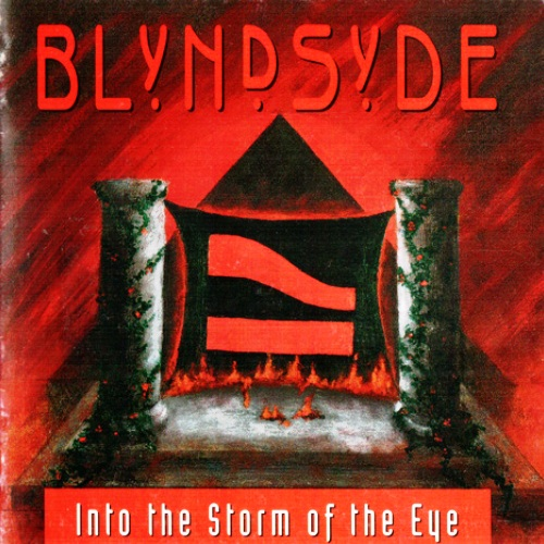 Blyndsyde - Into The Storm Of The Eye (1993)