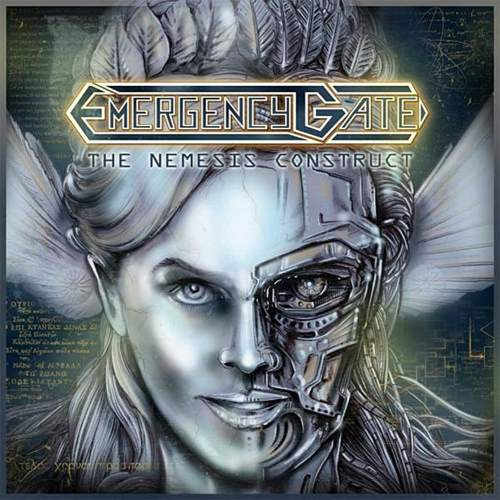 Emergency Gate - The Nemesis Construct (2010)