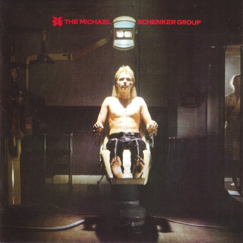The Michael Schenker Group - The Michael Schenker Group (1980) [Remastered 2009]
