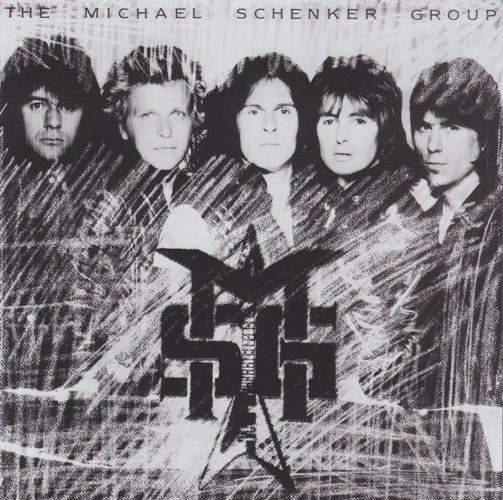 The Michael Schenker Group - MSG (1981) [Remastered 2009]
