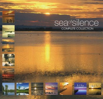 VA - Sea Of Silence - Collection Vol. 1-12 (2004-2011)