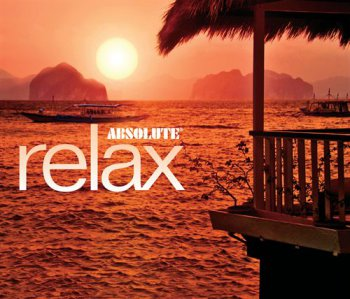 VA - Absolute Relax [3CD Box Set] (2010)