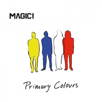 MAGIC! - Primary Colours (2016)