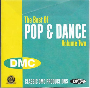VA - DMC Presents: The Best Of Pop & Dance Volume 1-3 (1989-1994)