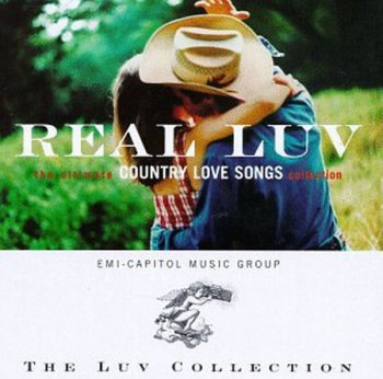 VA - Real Luv: The Ultimate Country Love Songs Collection (1996)