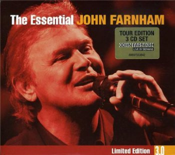 John Farnham - The Essential John Farnham Limited Edition 3.0 (2009)
