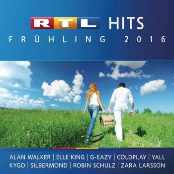 VA - RTL Hits Fruehling [2CD] (2016)