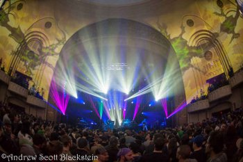The Disco Biscuits - 2016-03-25 Capitol Theatre, Port Chester, NY (2016)