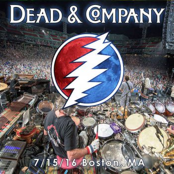Dead & Company - 2016-07-15 Fenway Park, Boston, MA (2016)