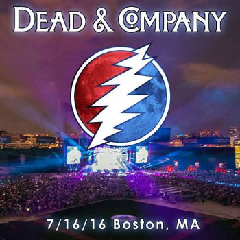 Dead & Company - 2016-07-16 Fenway Park, Boston, MA (2016)