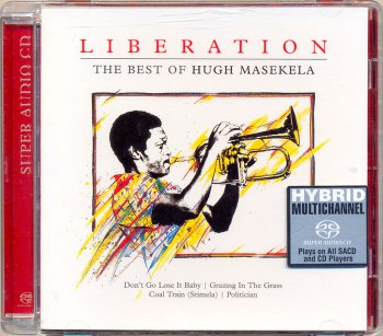 Hugh Masekela - Liberation-The Best Of (2001) [SACD + HDtracks]