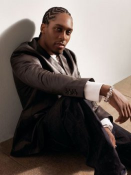 Lemar - Discography (2003-2012)