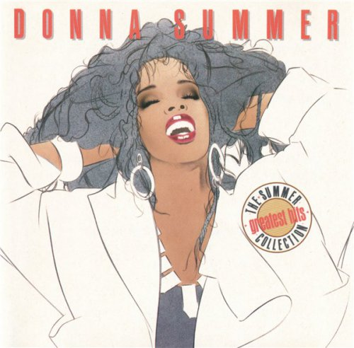 Donna Summer - The Summer Collection (1985)