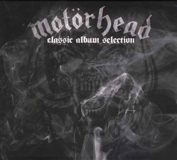 Motorhead - Classic Album Selection [Box Set] (2012)