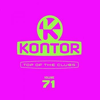 VA - Kontor Top Of The Clubs Vol. 71 [3CD Box Set] (2016)