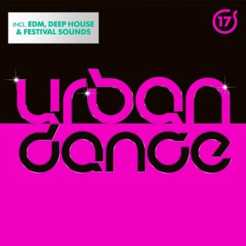 VA - Urban Dance Vol. 17 [3CD Box Set] (2016)